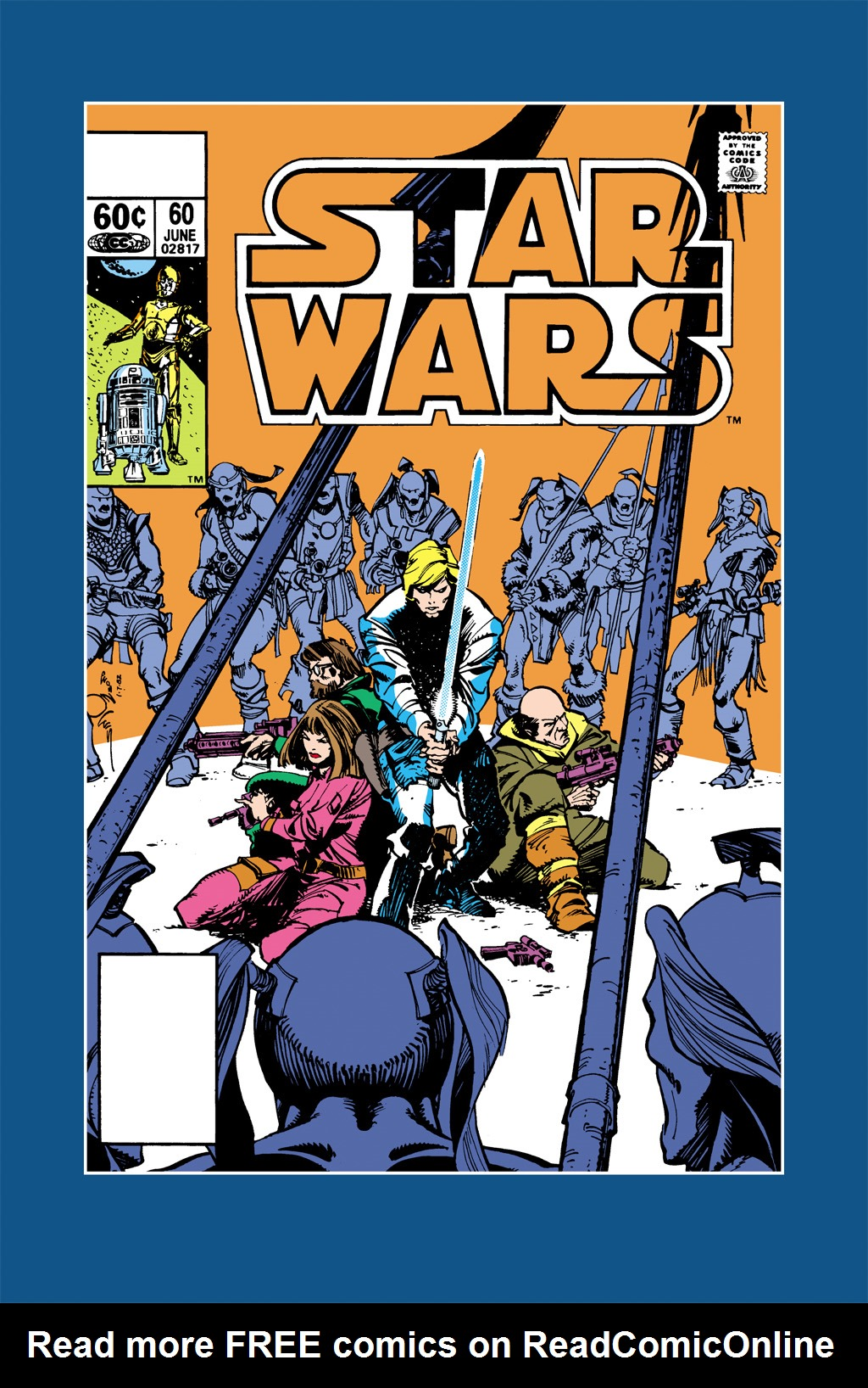 Read online Star Wars Omnibus comic -  Issue # Vol. 16 - 248