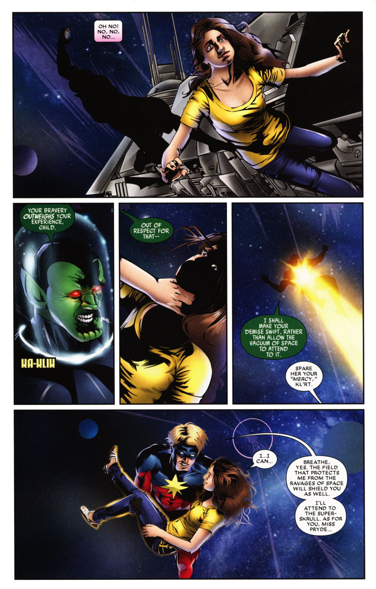 Read online Wolverine: First Class comic -  Issue #20 - 20