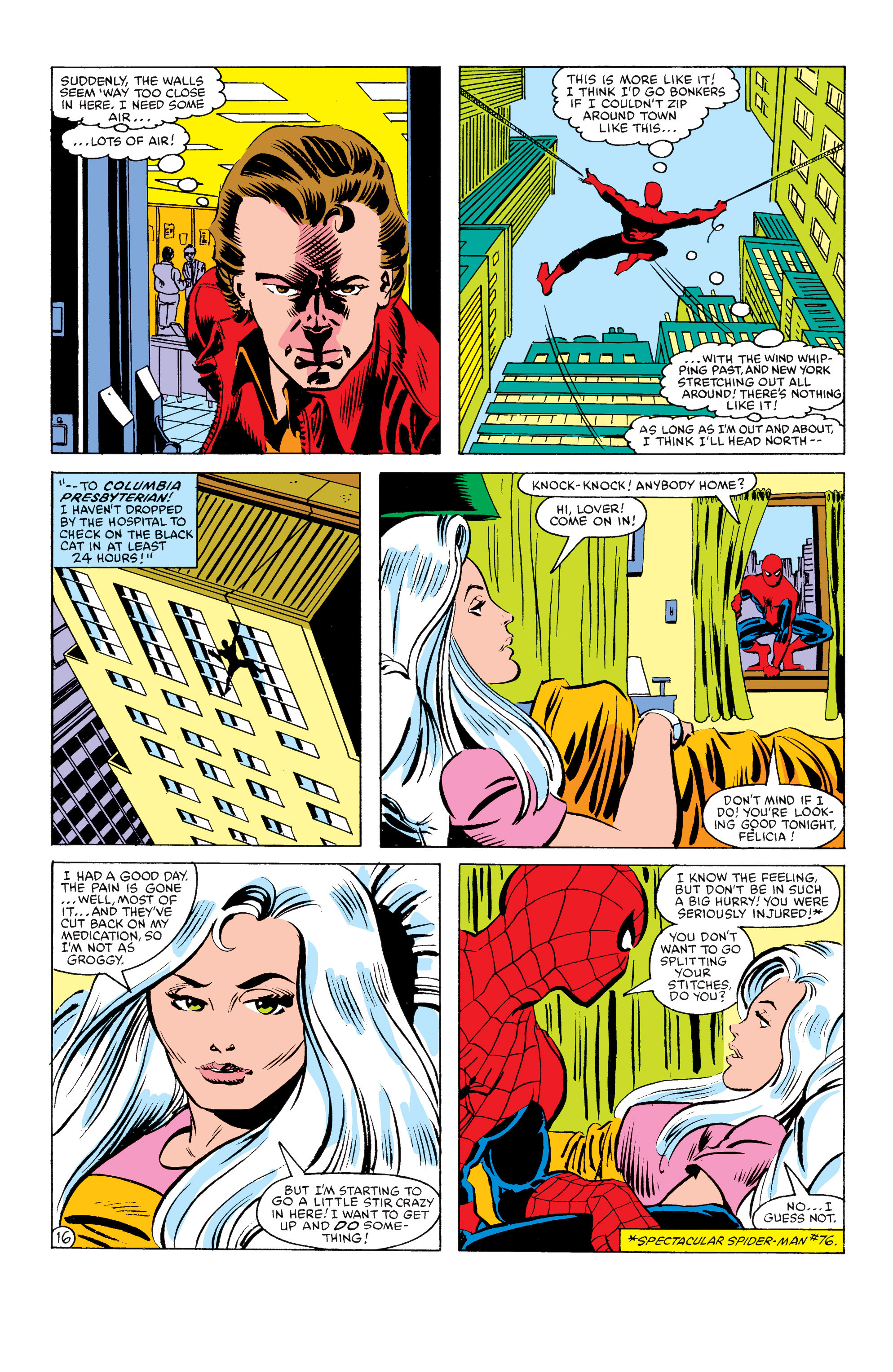 The Amazing Spider-Man (1963) 243 Page 16