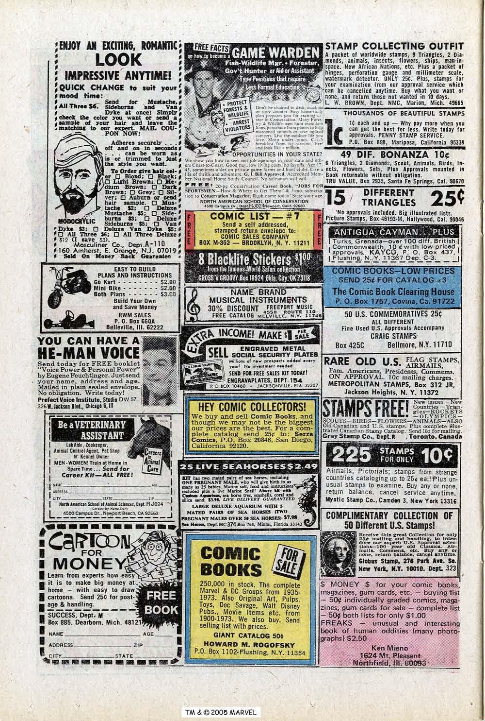 Uncanny X-Men (1963) 88 Page 25