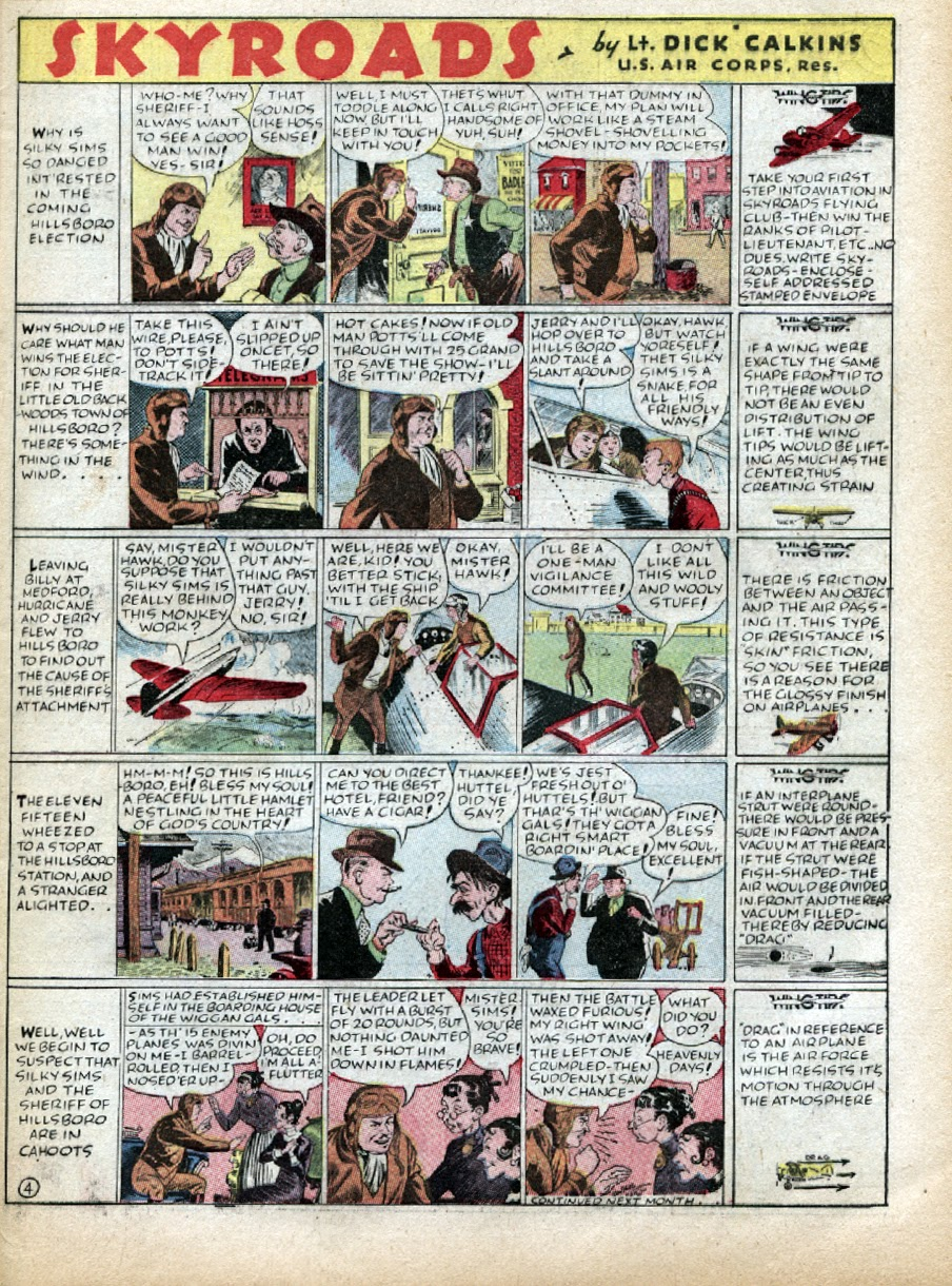 Read online Famous Funnies comic -  Issue #46 - 15