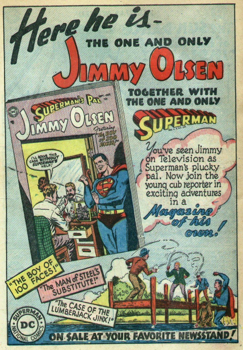 Read online All-Star Western (1951) comic -  Issue #79 - 17