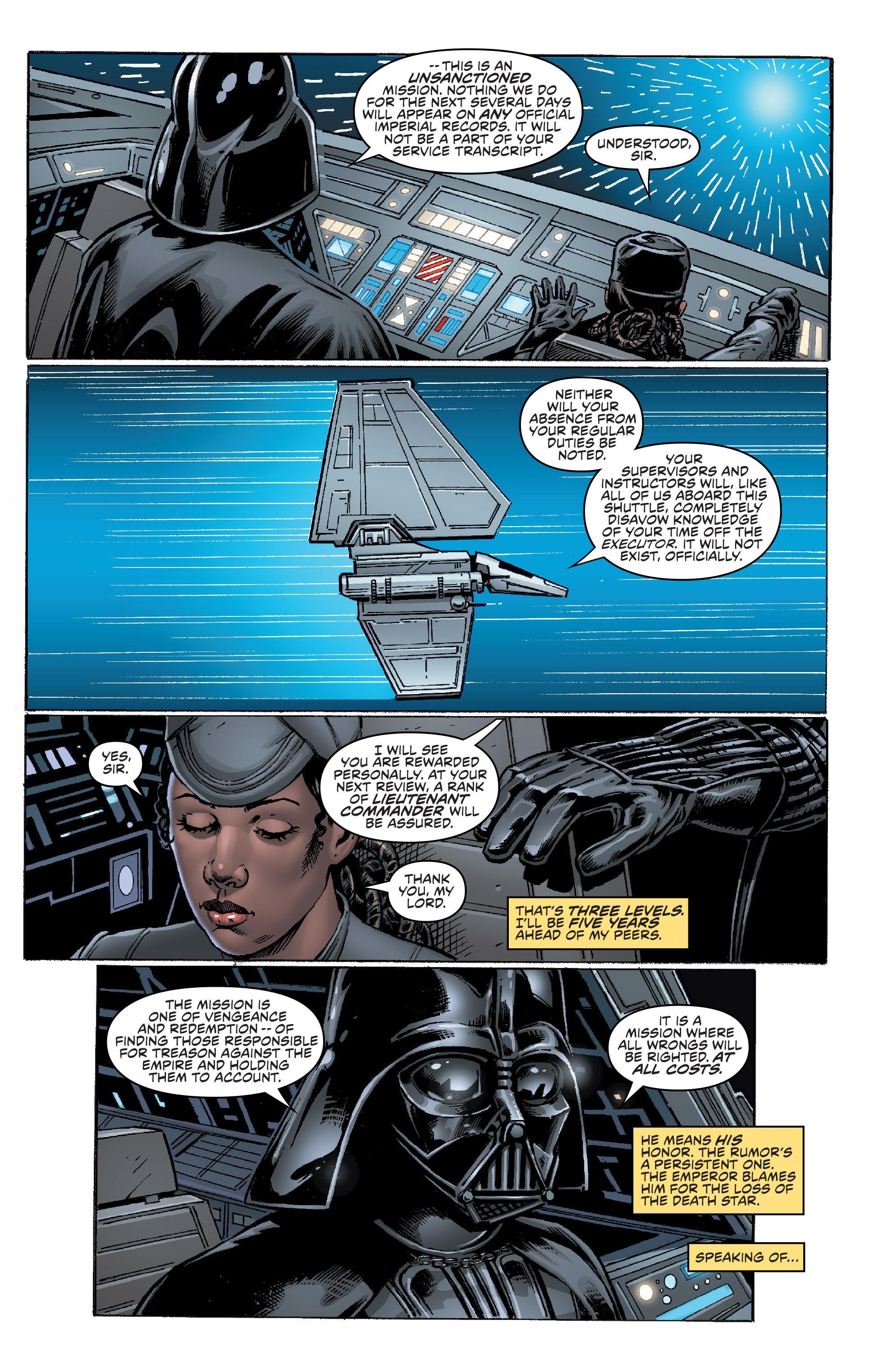 Star Wars (2013) #_TPB_4 #24 - English 9