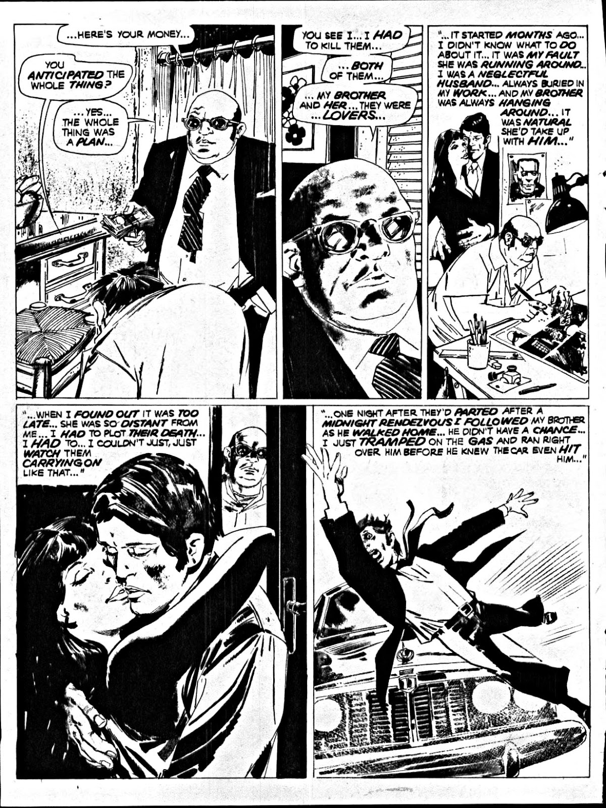 Nightmare (1970) issue 18 - Page 29