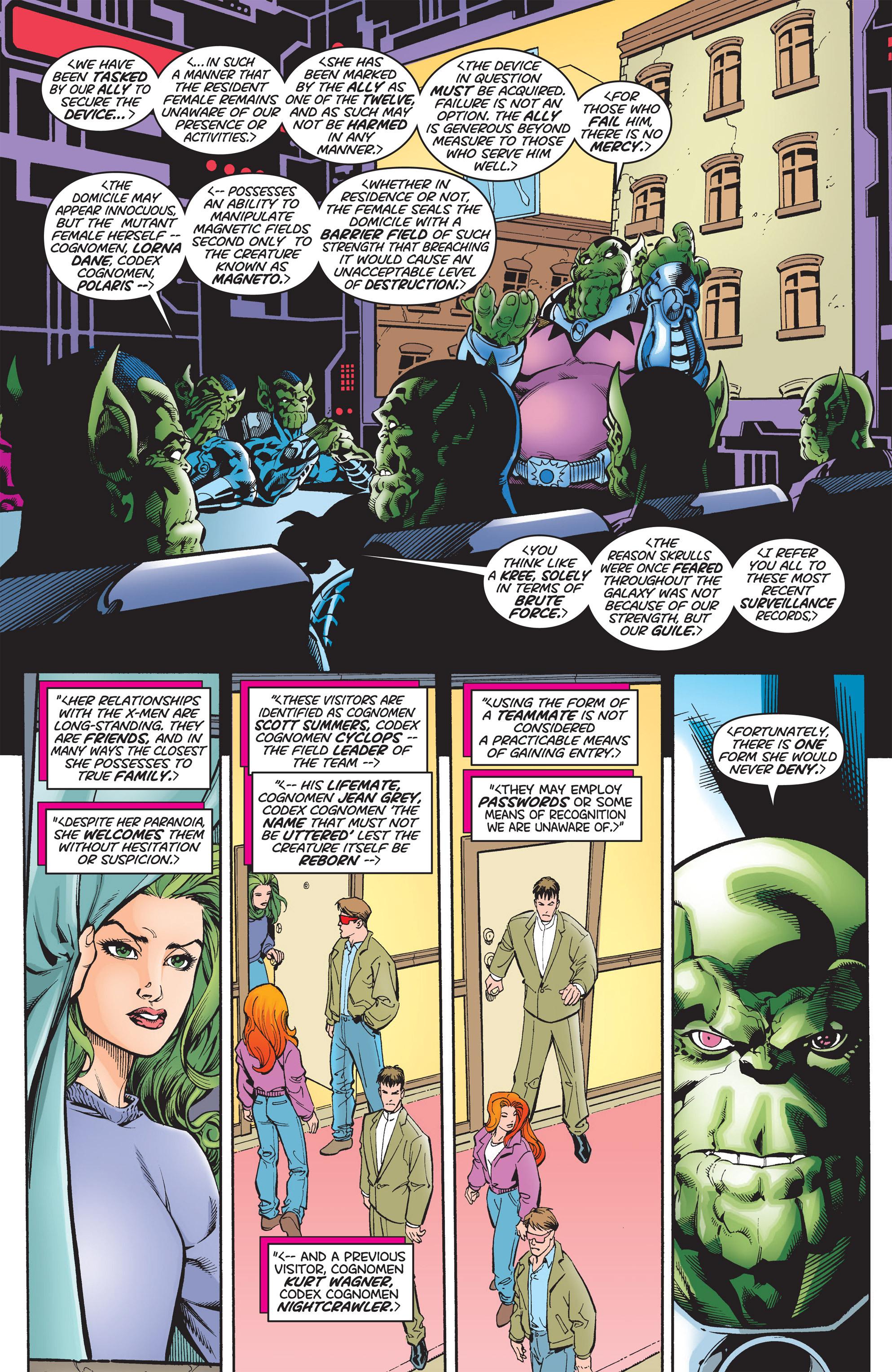 X-Men (1991) 95 Page 7