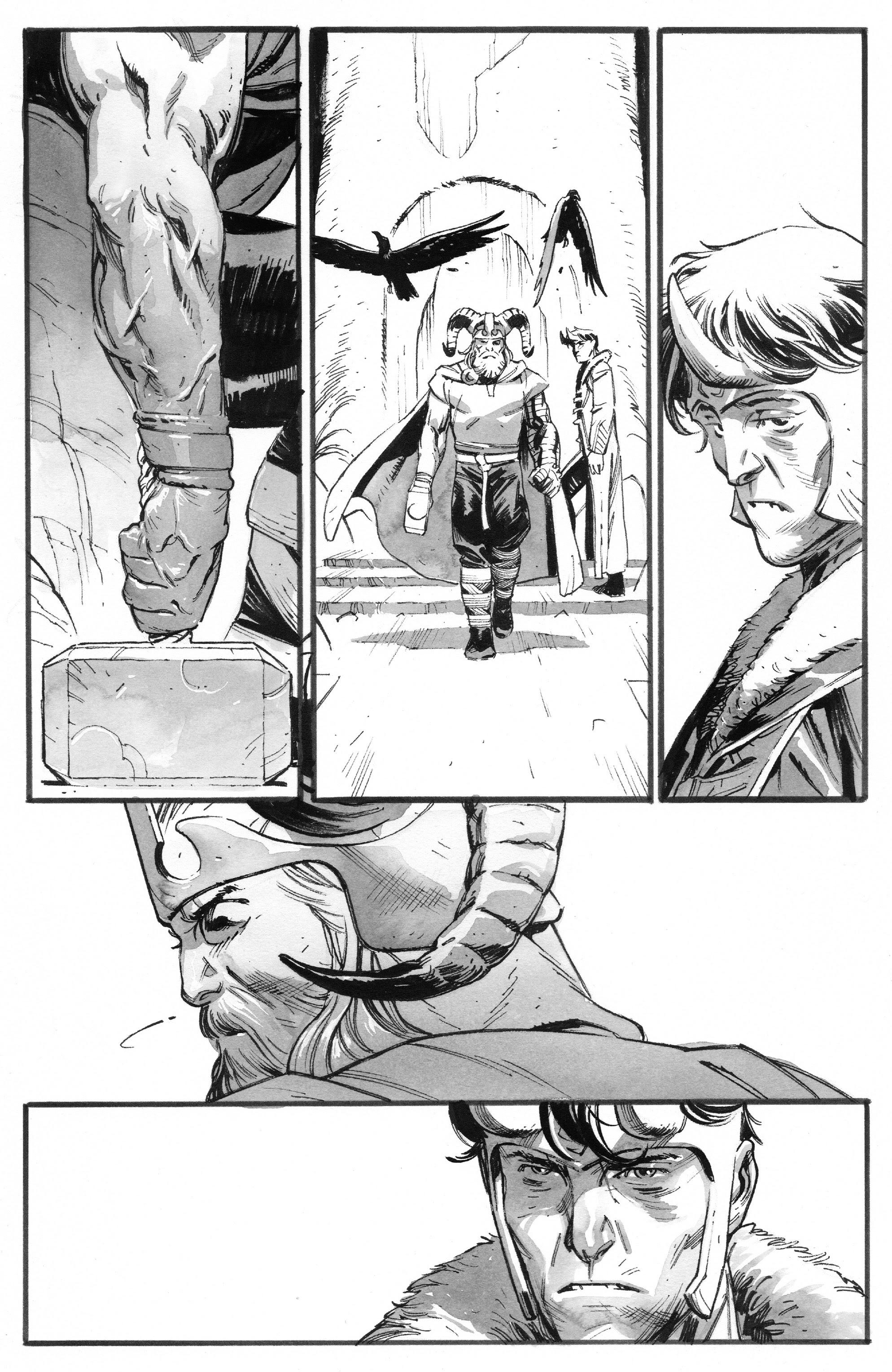 Thor (2020) #_Directors_Cut_(Part_2) #3 - English 8