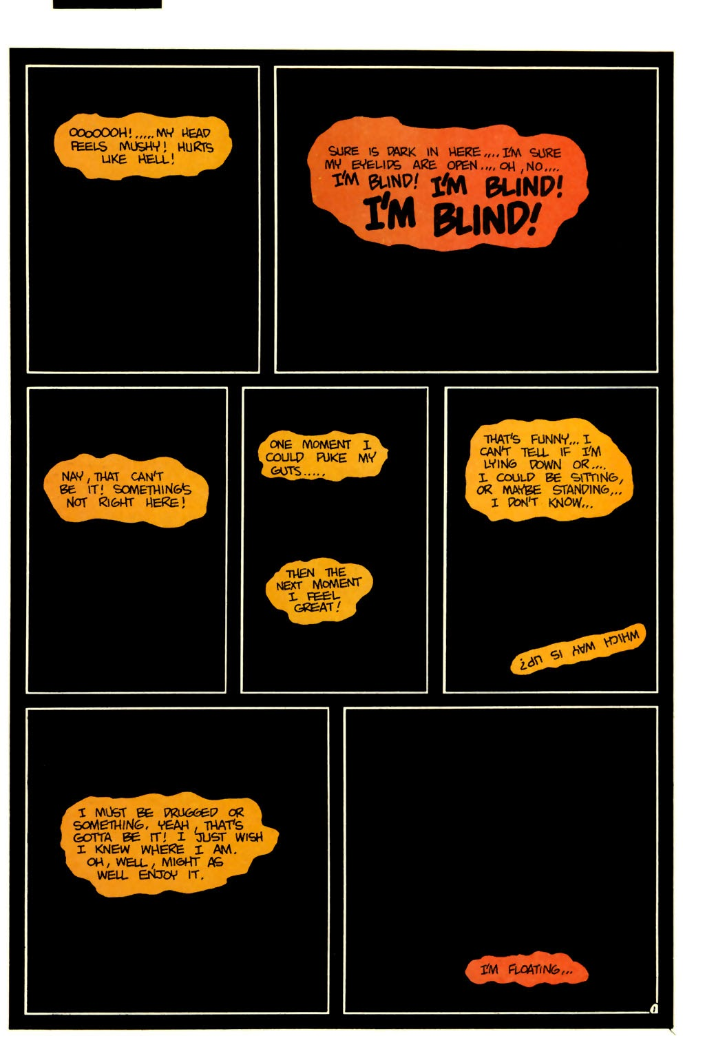 Ralph Snart Adventures (1988) issue 4 - Page 3
