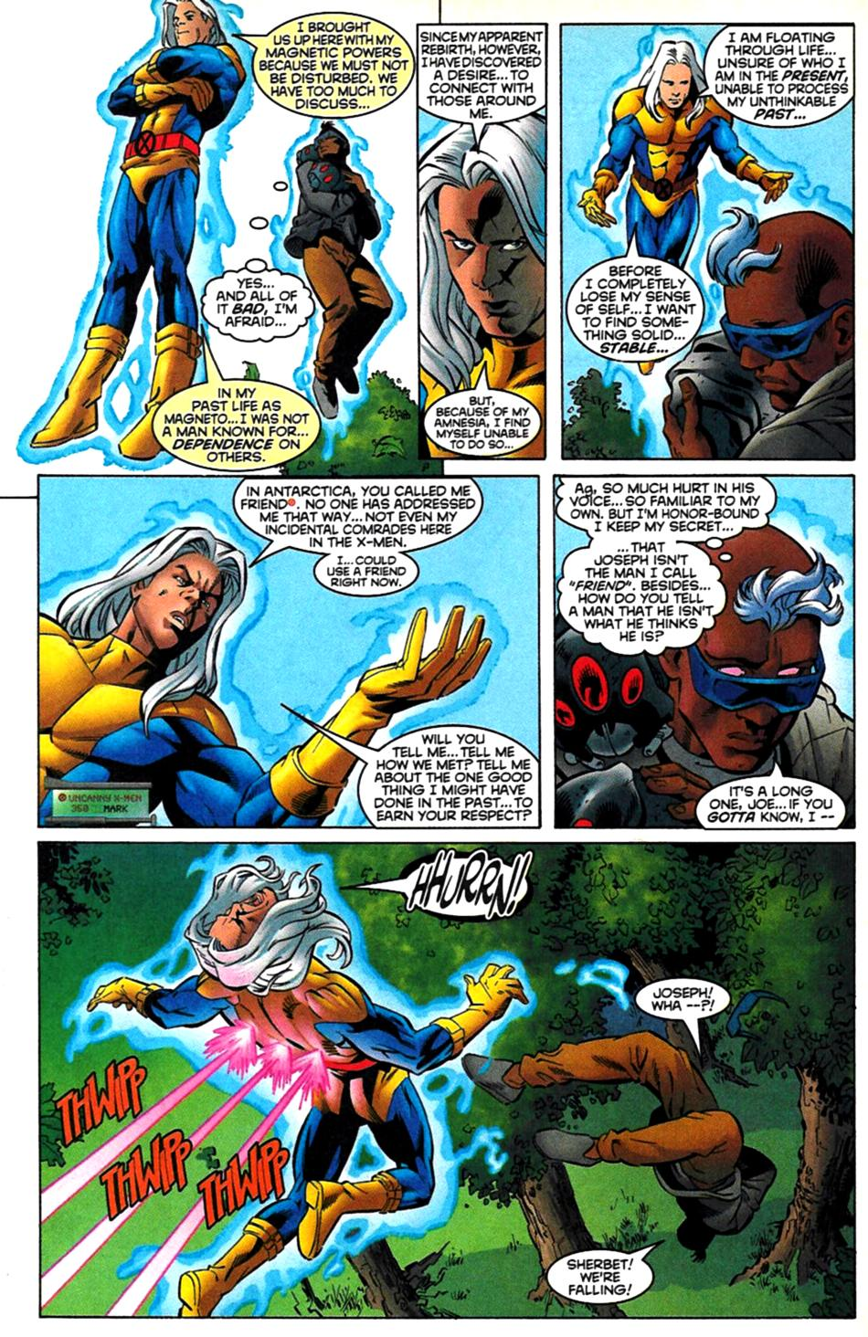 X-Men (1991) 73 Page 11