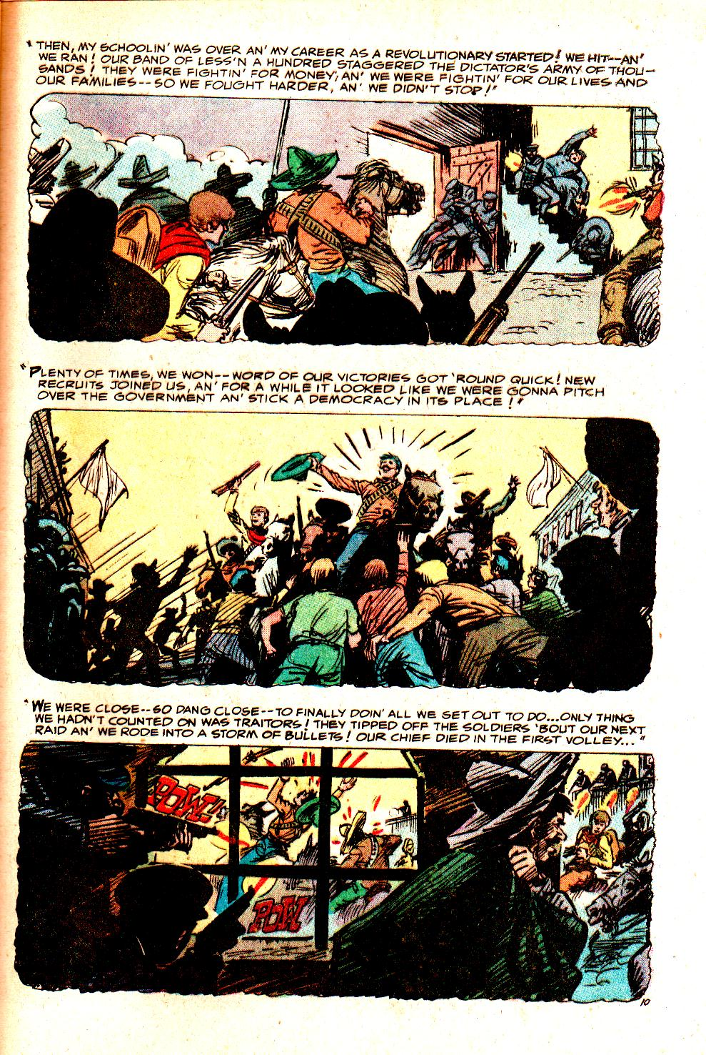 Read online All-Star Western (1970) comic -  Issue #11 - 47