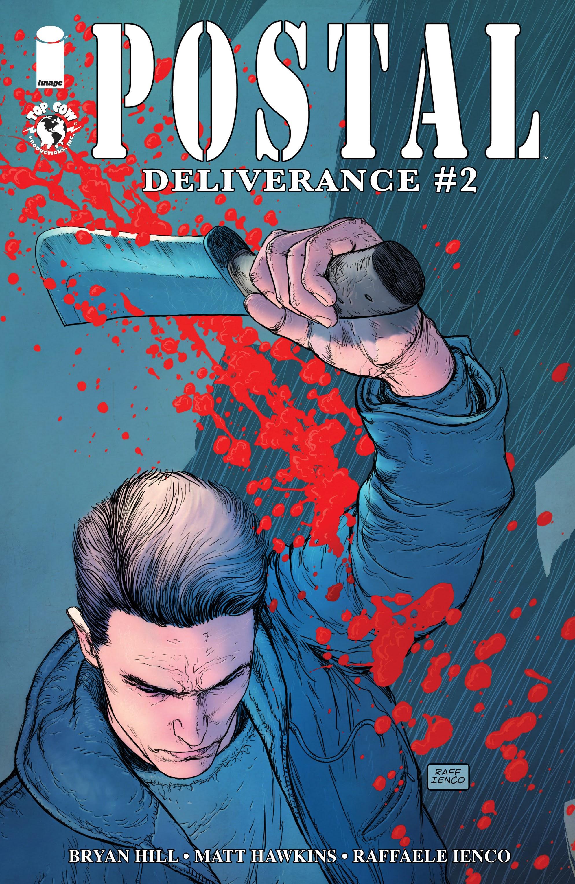 Postal: Deliverance 2 Page 1