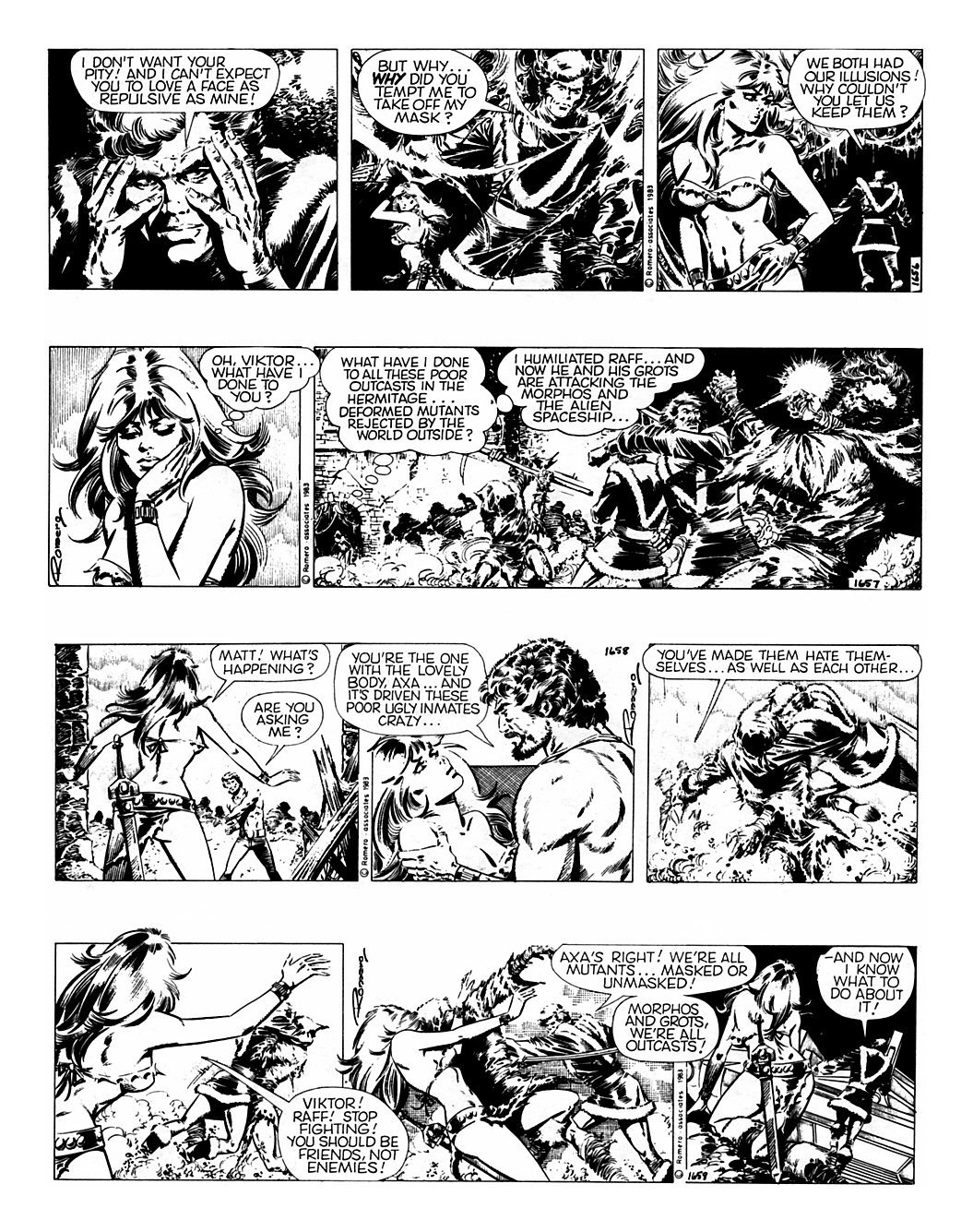 Axa issue 7 - Page 60