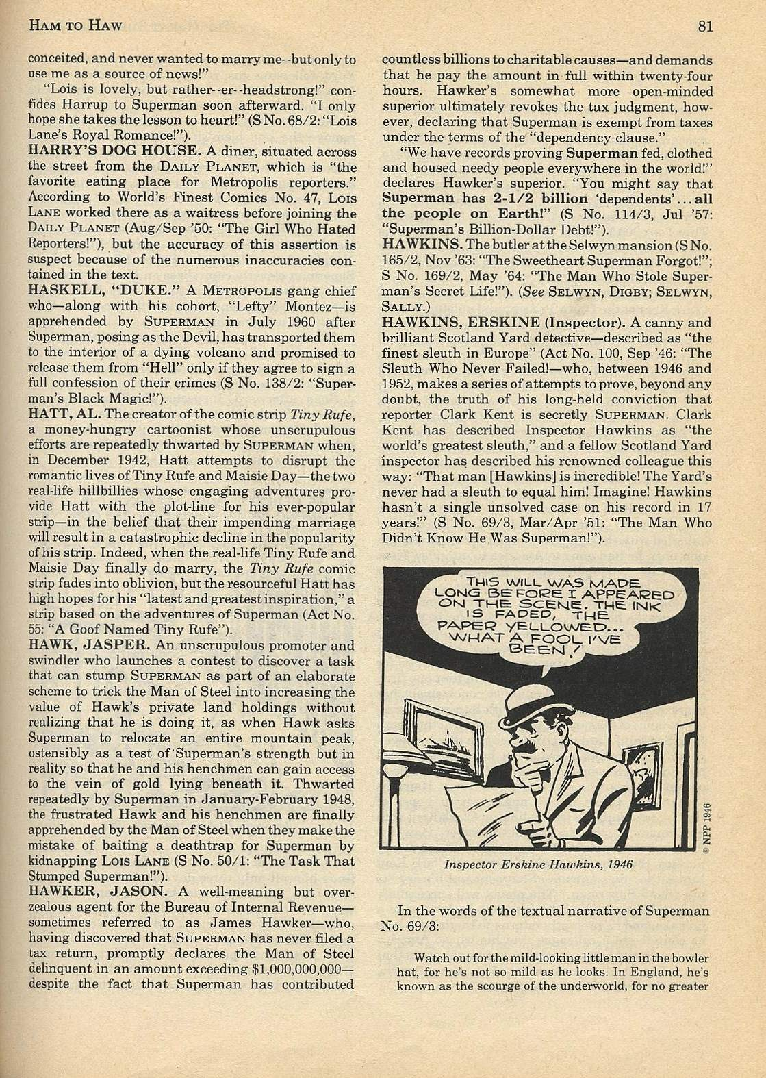 The Great Superman Book issue TPB (Part 1) - Page 99