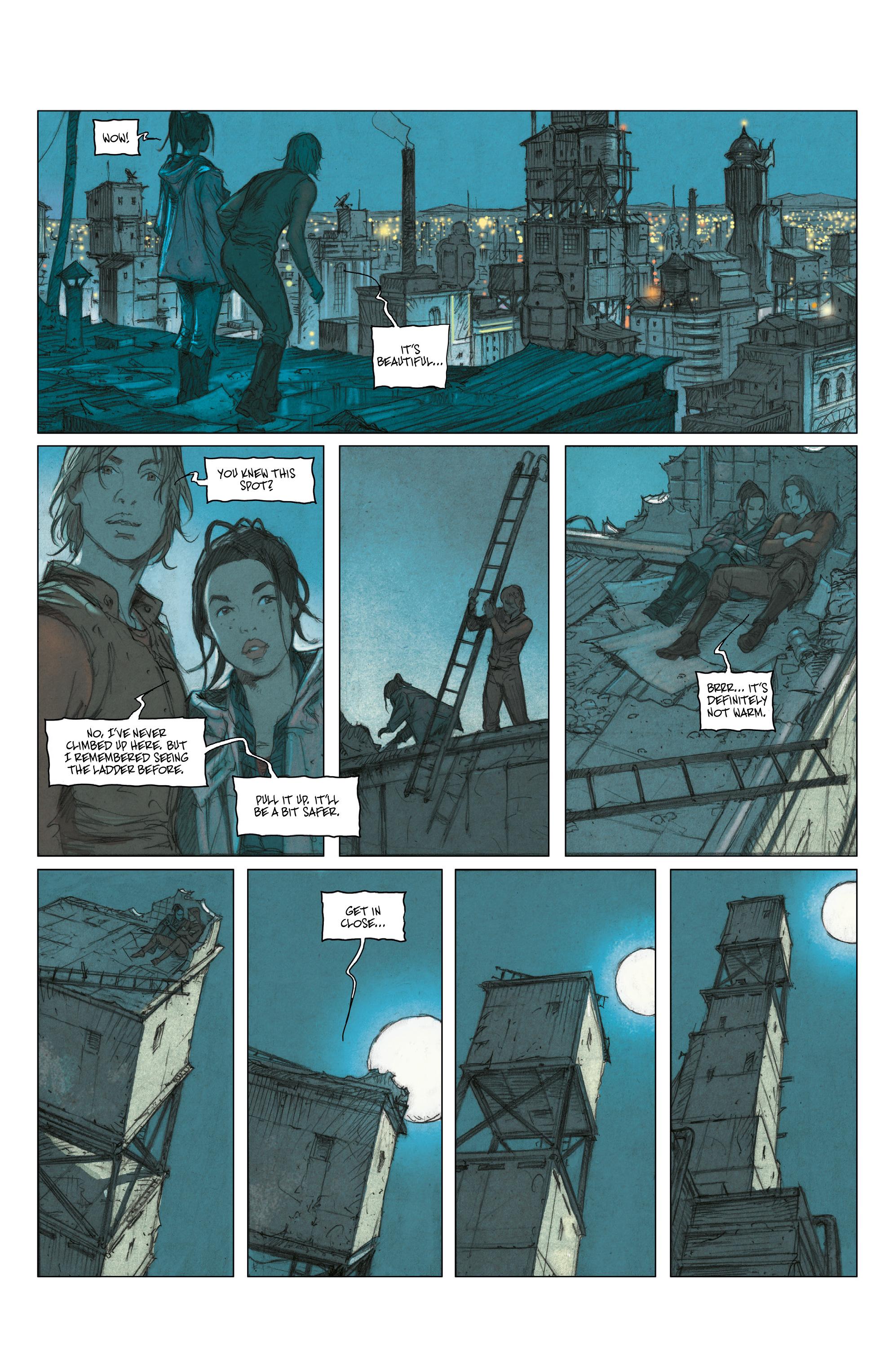 Read online Ab Irato comic -  Issue #2 - 13
