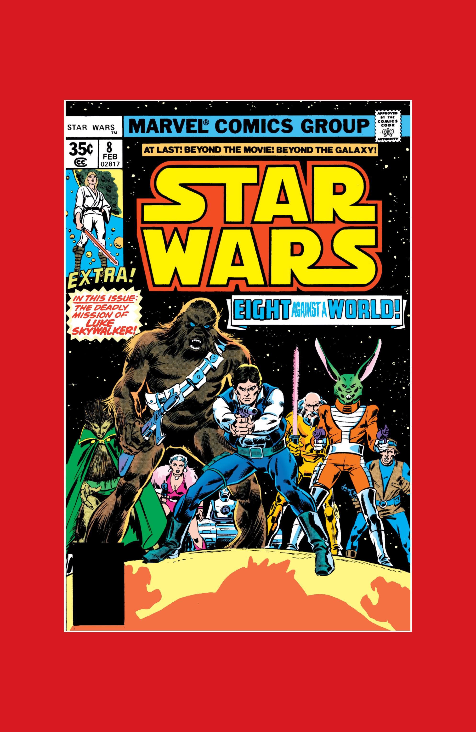 Read online Star Wars Omnibus comic -  Issue # Vol. 13 - 134