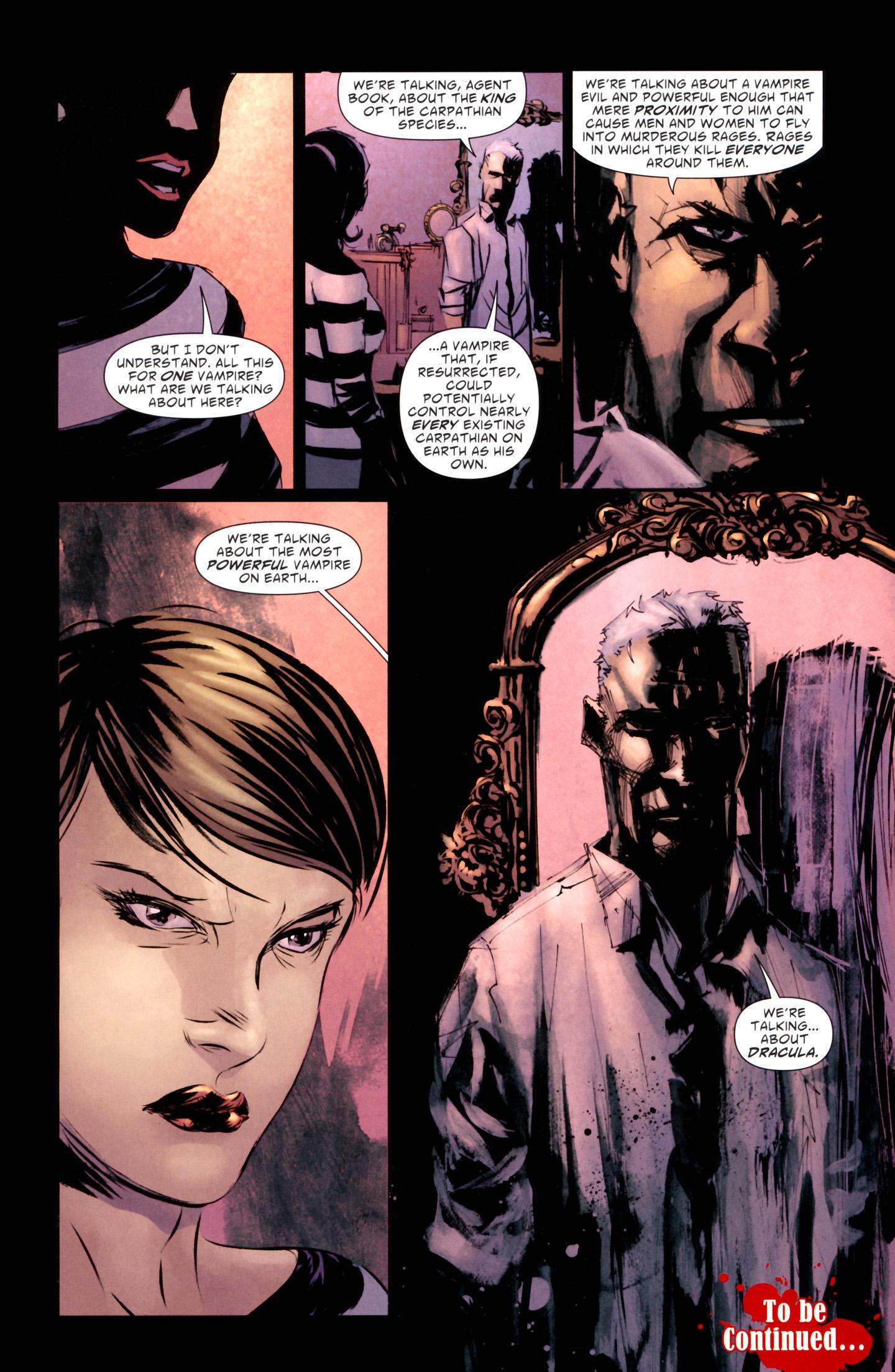 Read online American Vampire: Lord of Nightmares comic -  Issue #1 - 30