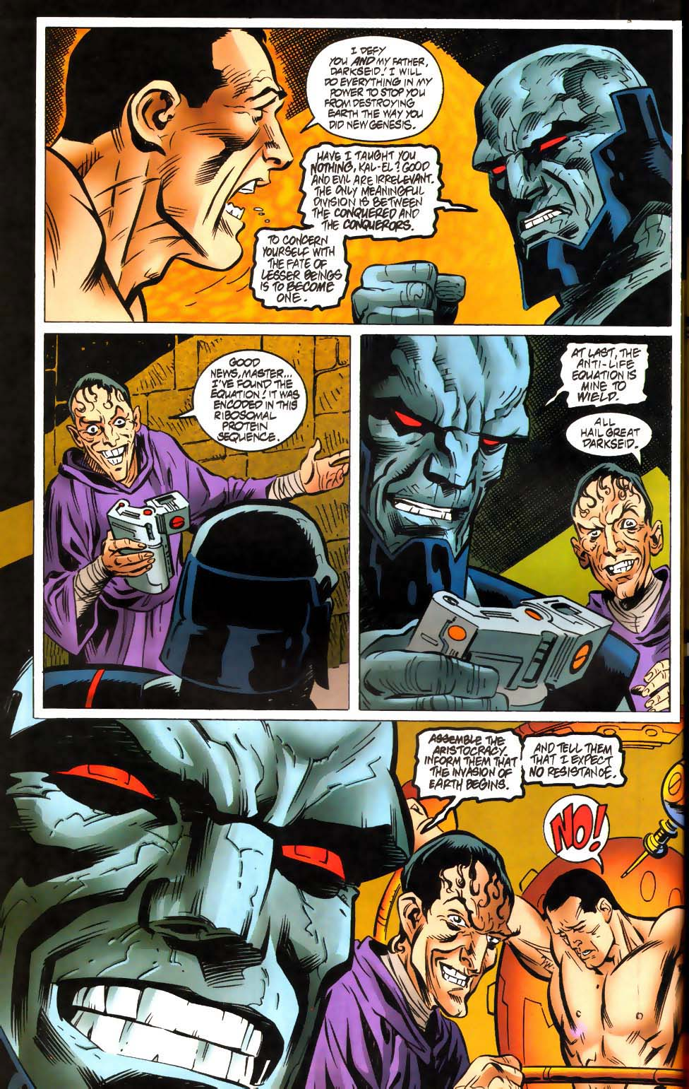 Superman: The Dark Side 2 Page 48