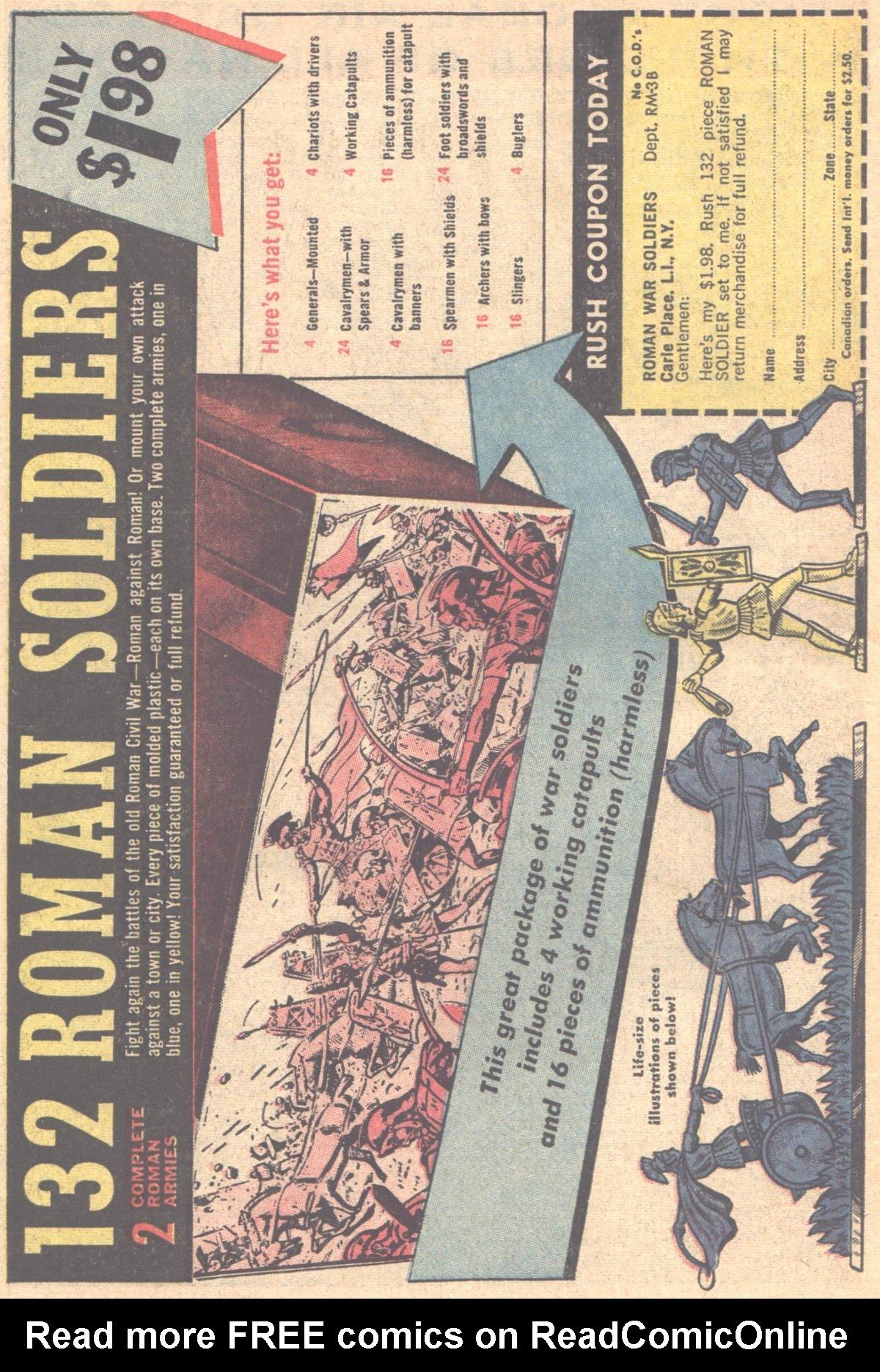 Read online Adventure Comics (1938) comic -  Issue #317 - 34