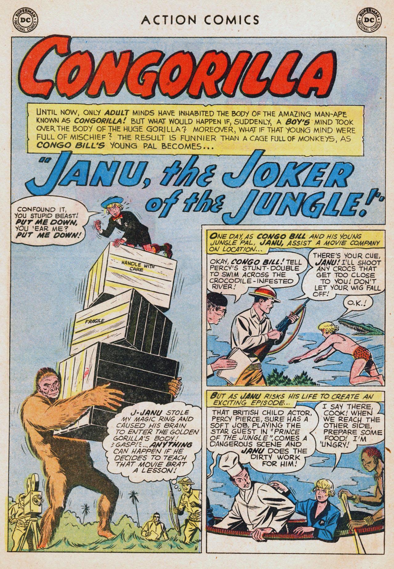Action Comics (1938) 256 Page 17