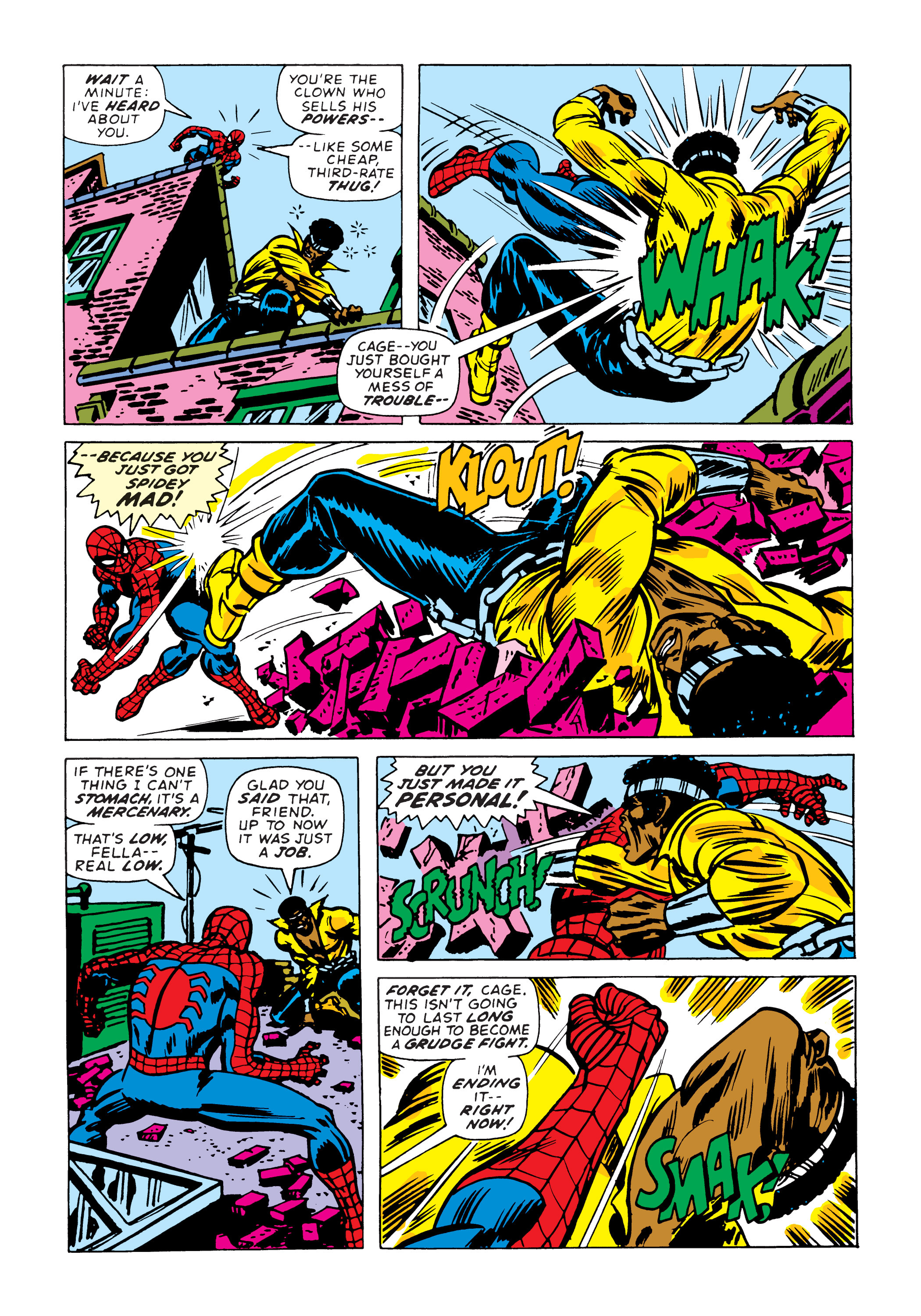 The Amazing Spider-Man (1963) 123 Page 10