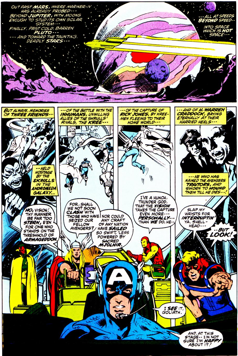 The Avengers (1963) 96 Page 3