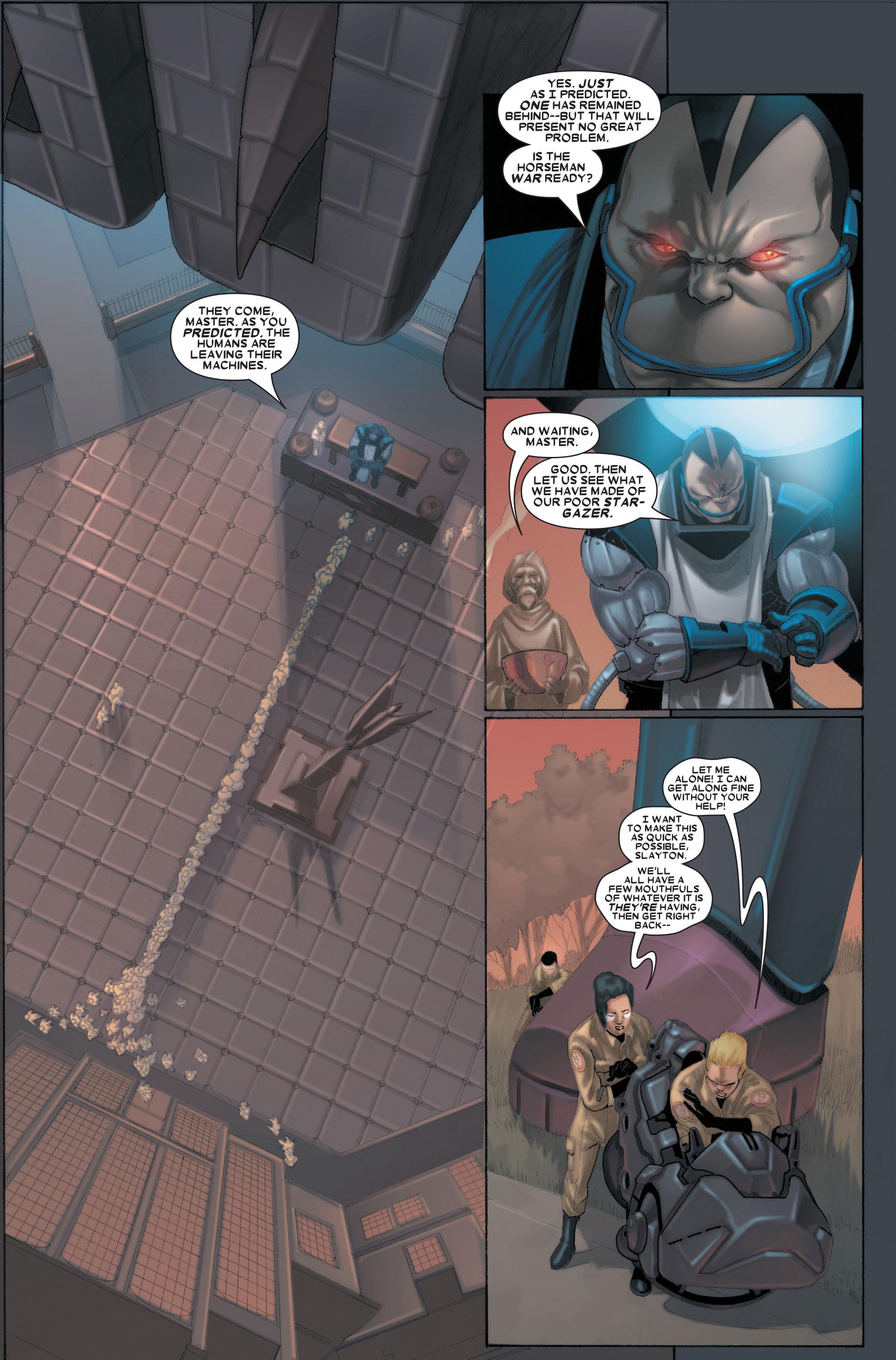 X-Men (1991) 183 Page 13