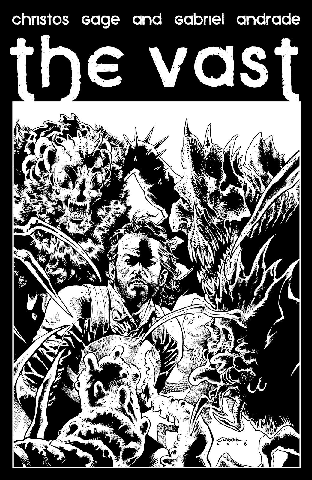 Read online Alan Moore's Cinema Purgatorio comic -  Issue #17 - 43