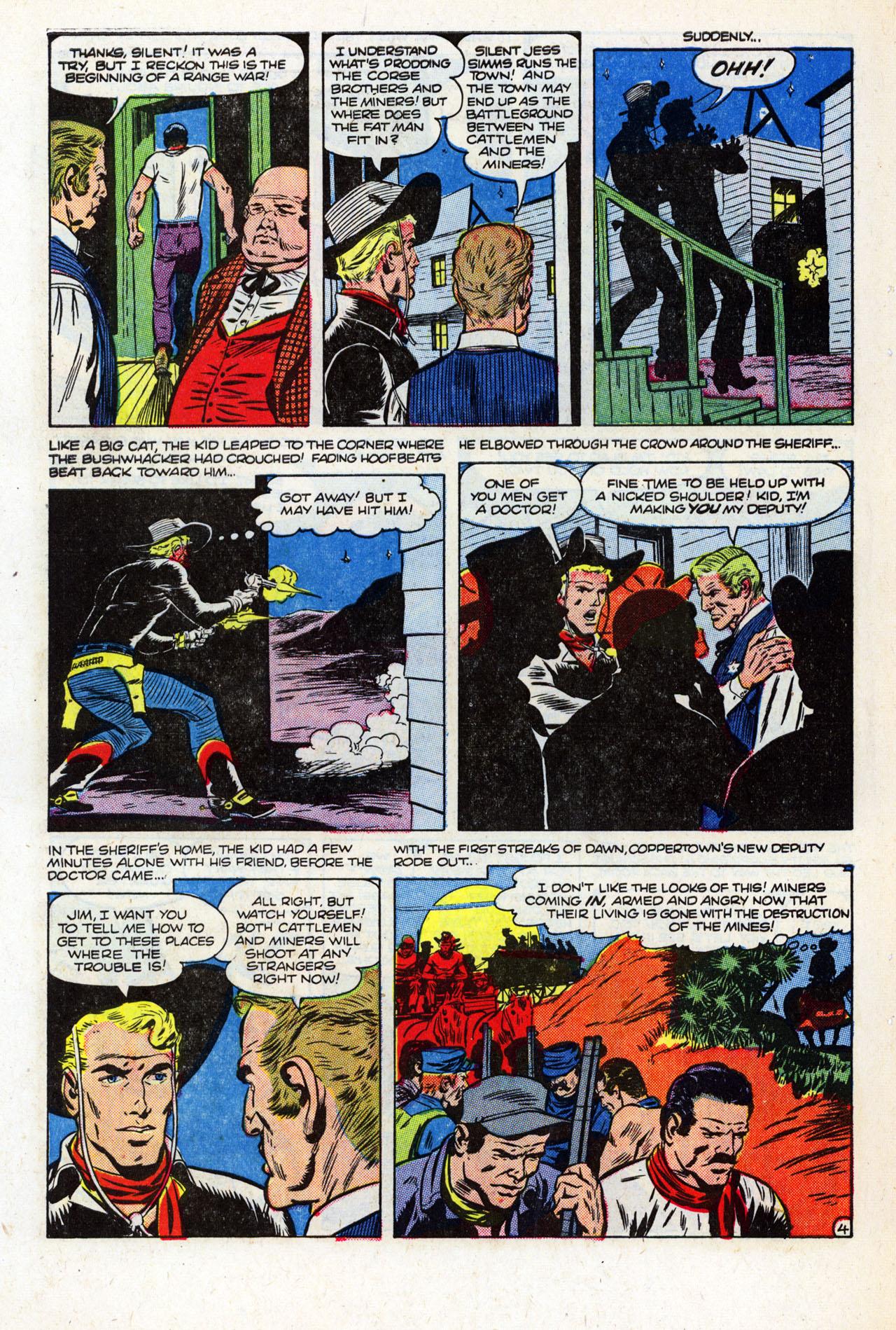 Read online Two-Gun Kid comic -  Issue #23 - 30