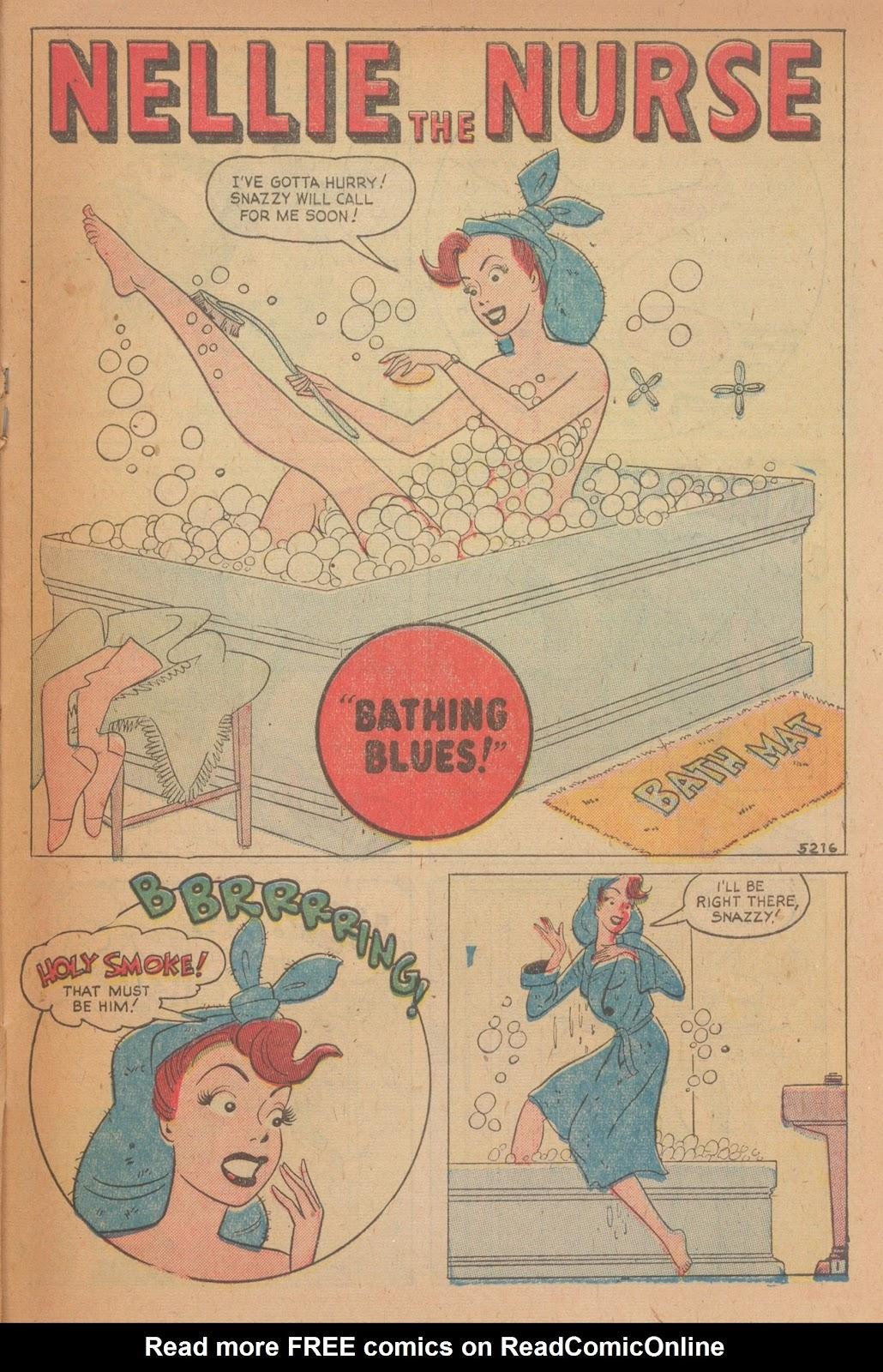 Read online Gay Comics comic -  Issue #38 - 29