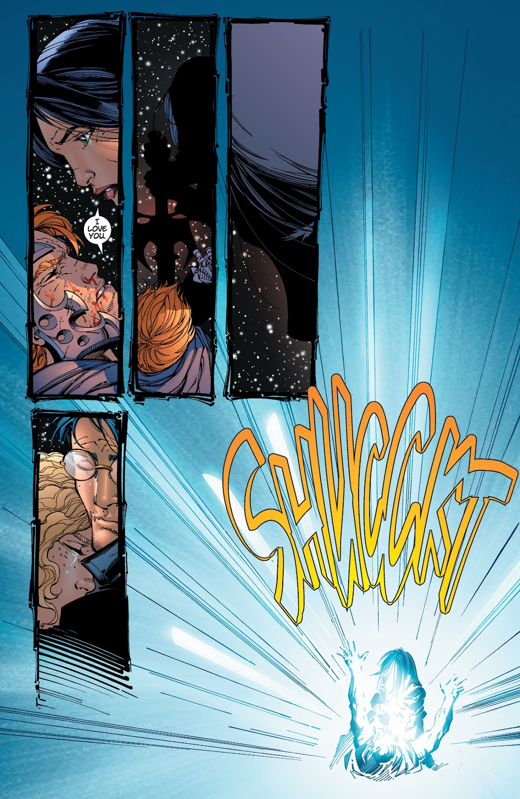 Read online Divine Right comic -  Issue # _TPB The Adventures of Max Faraday (Part 4) - 45
