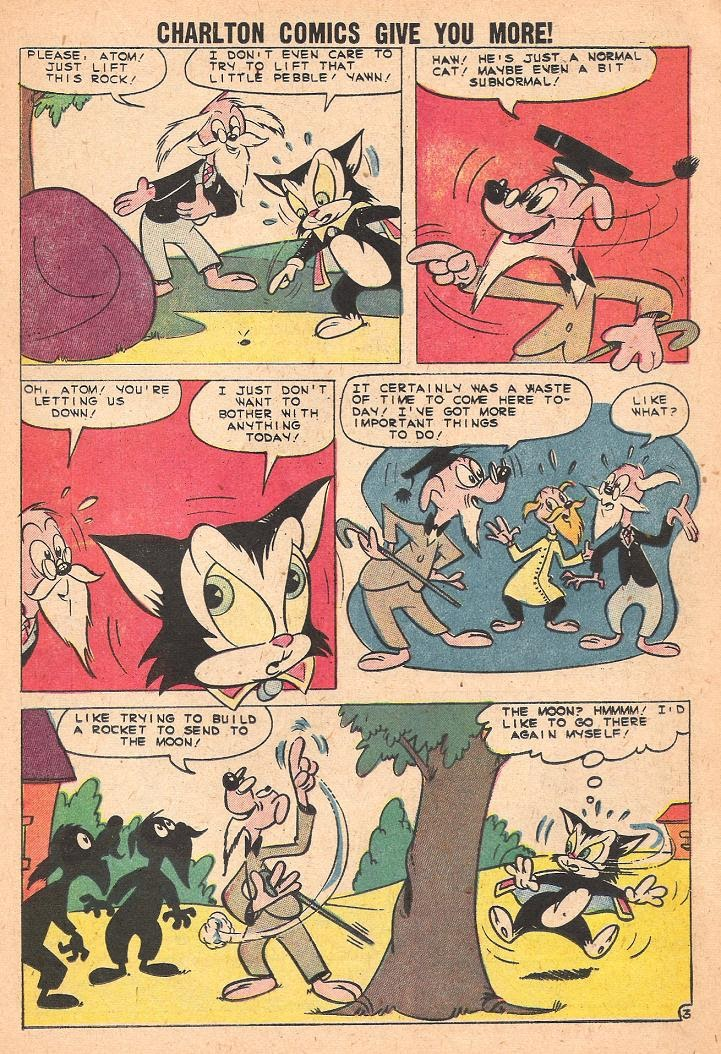 Atomic Mouse issue 37 - Page 23