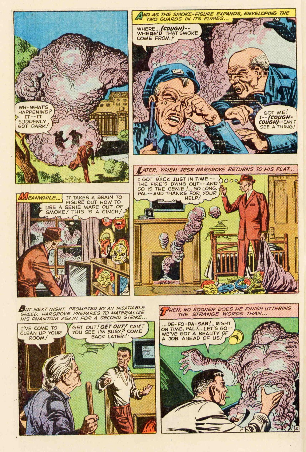 House of Secrets (1956) issue 95 - Page 38
