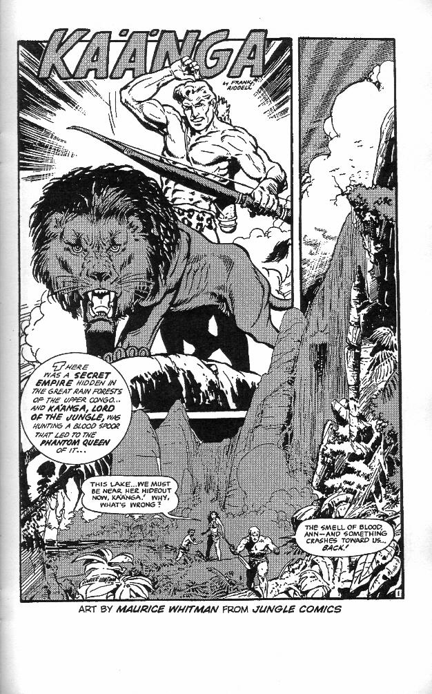 Read online Men of Mystery Comics comic -  Issue #45 - 31