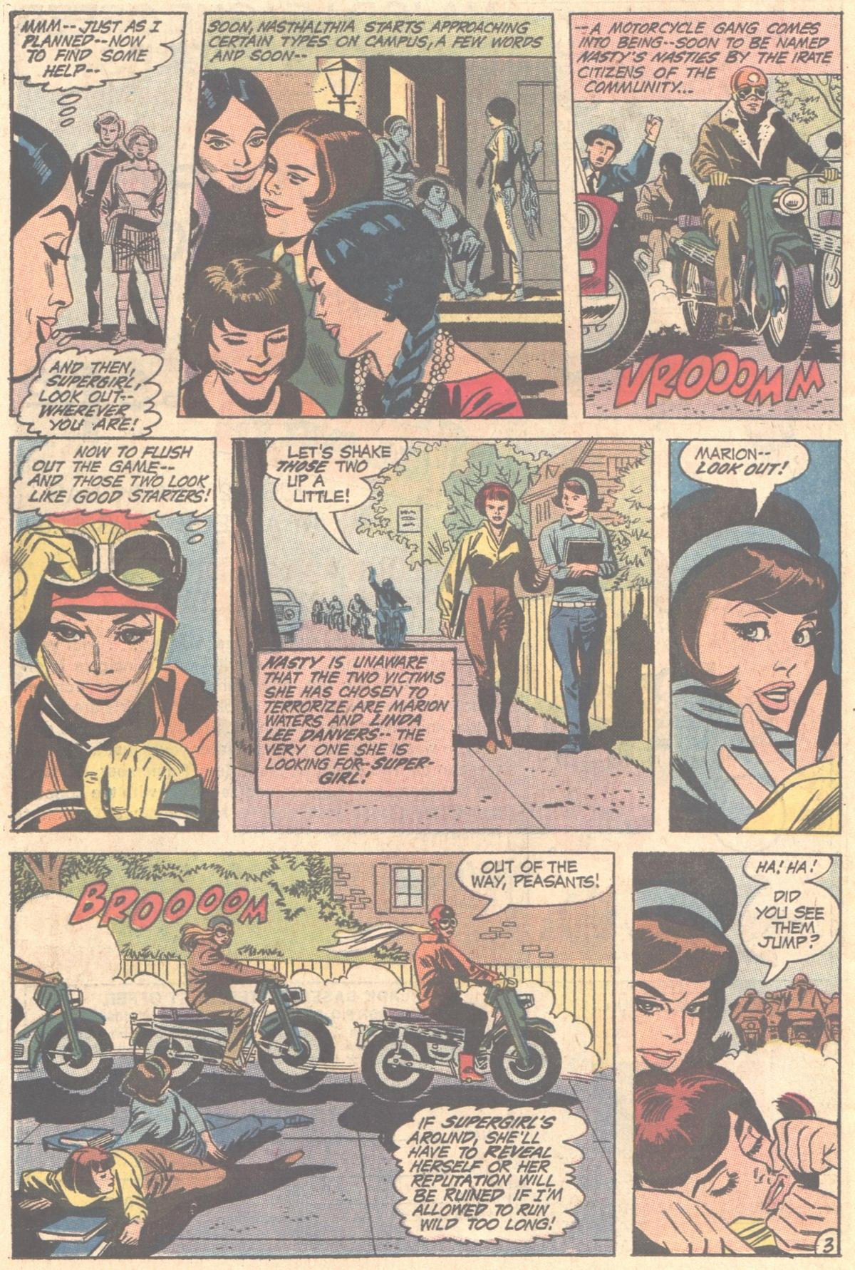 Read online Adventure Comics (1938) comic -  Issue #397 - 26