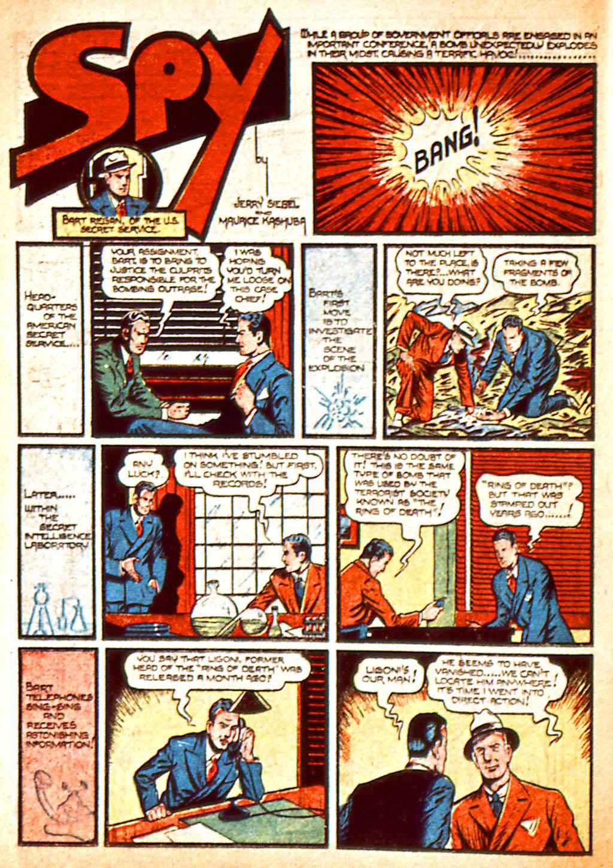 Read online Detective Comics (1937) comic -  Issue #37 - 17