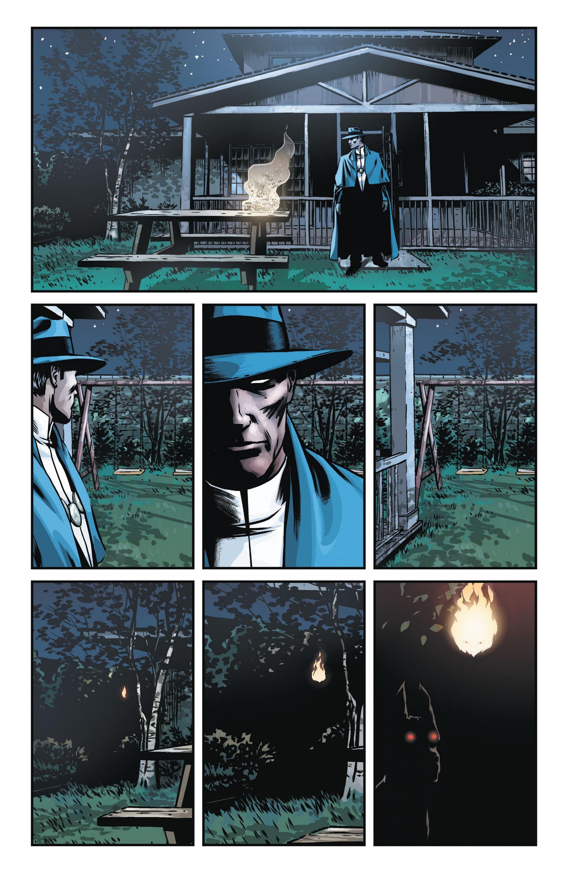 Read online Trinity of Sin: The Phantom Stranger comic -  Issue #12 - 7