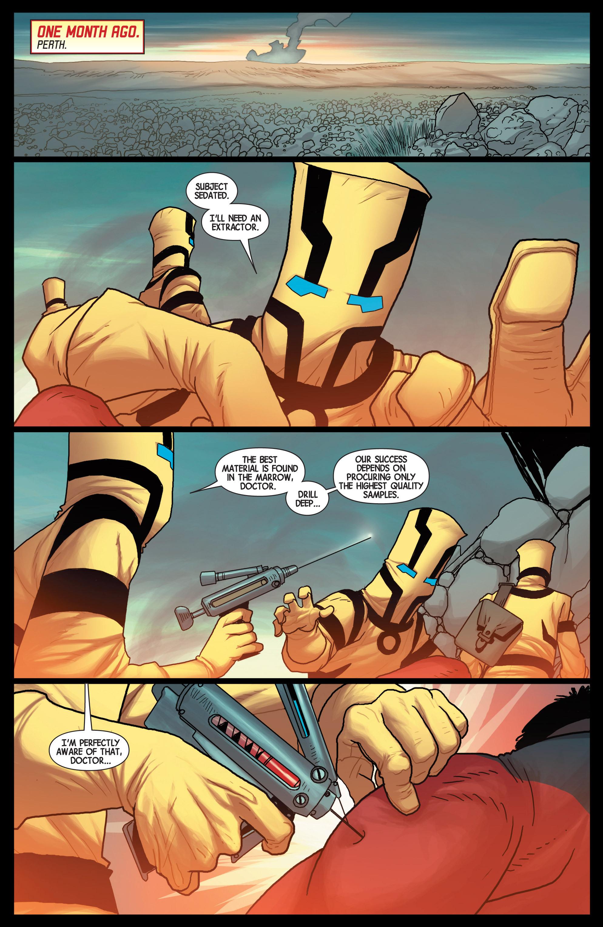 Read online Avengers (2013) comic -  Issue #Avengers (2013) _TPB 5 - 67