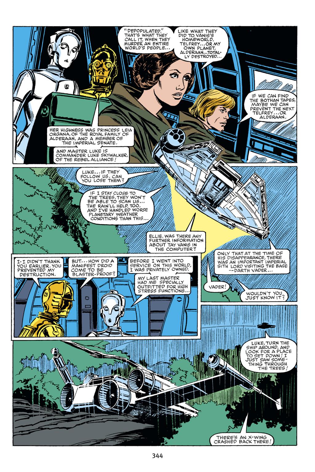 Read online Star Wars Omnibus comic -  Issue # Vol. 18.5 - 63