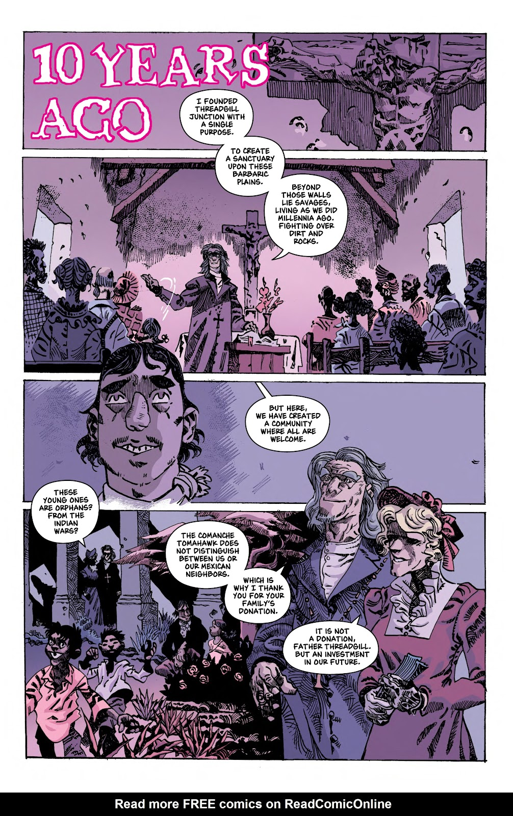 Read online The Seven Deadly Sins comic -  Issue # TPB (Part 1) - 42