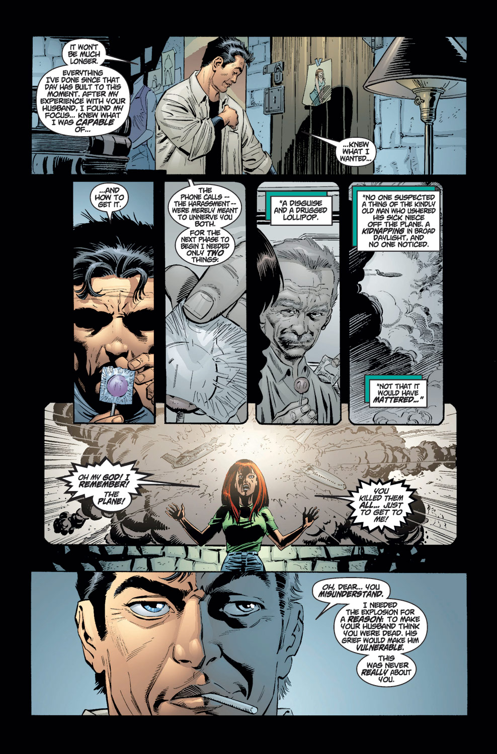 The Amazing Spider-Man (1999) 29 Page 17