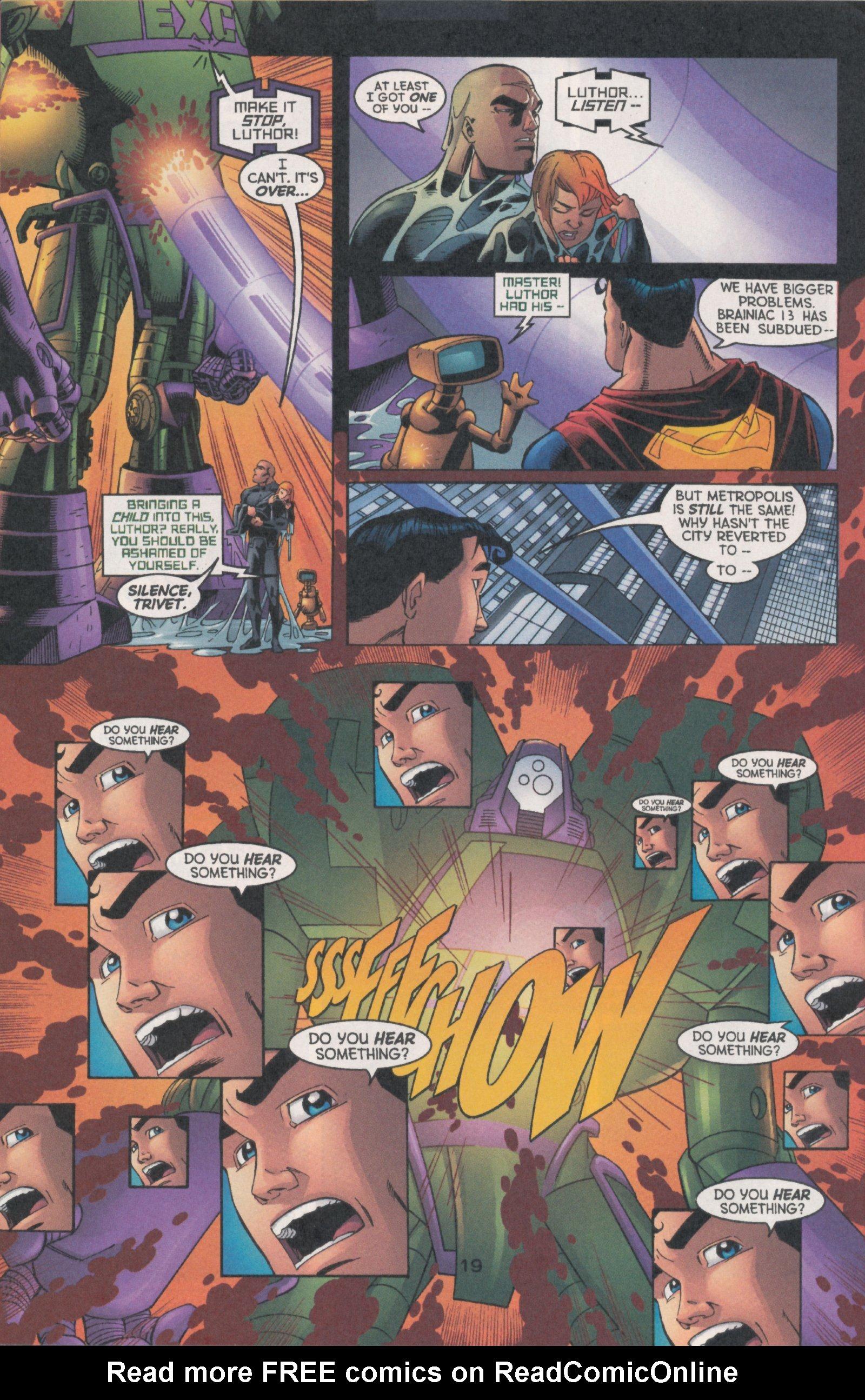 Action Comics (1938) 763 Page 28