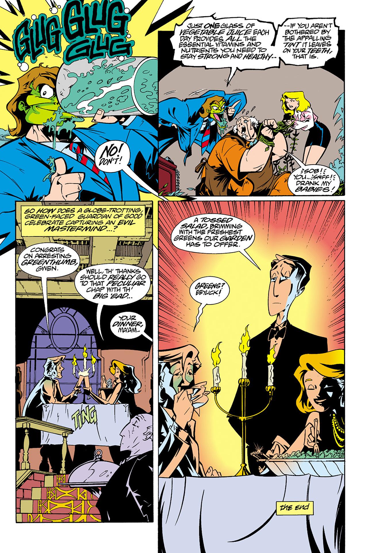 Read online Adventures Of The Mask Omnibus comic -  Issue #Adventures Of The Mask Omnibus Full - 277