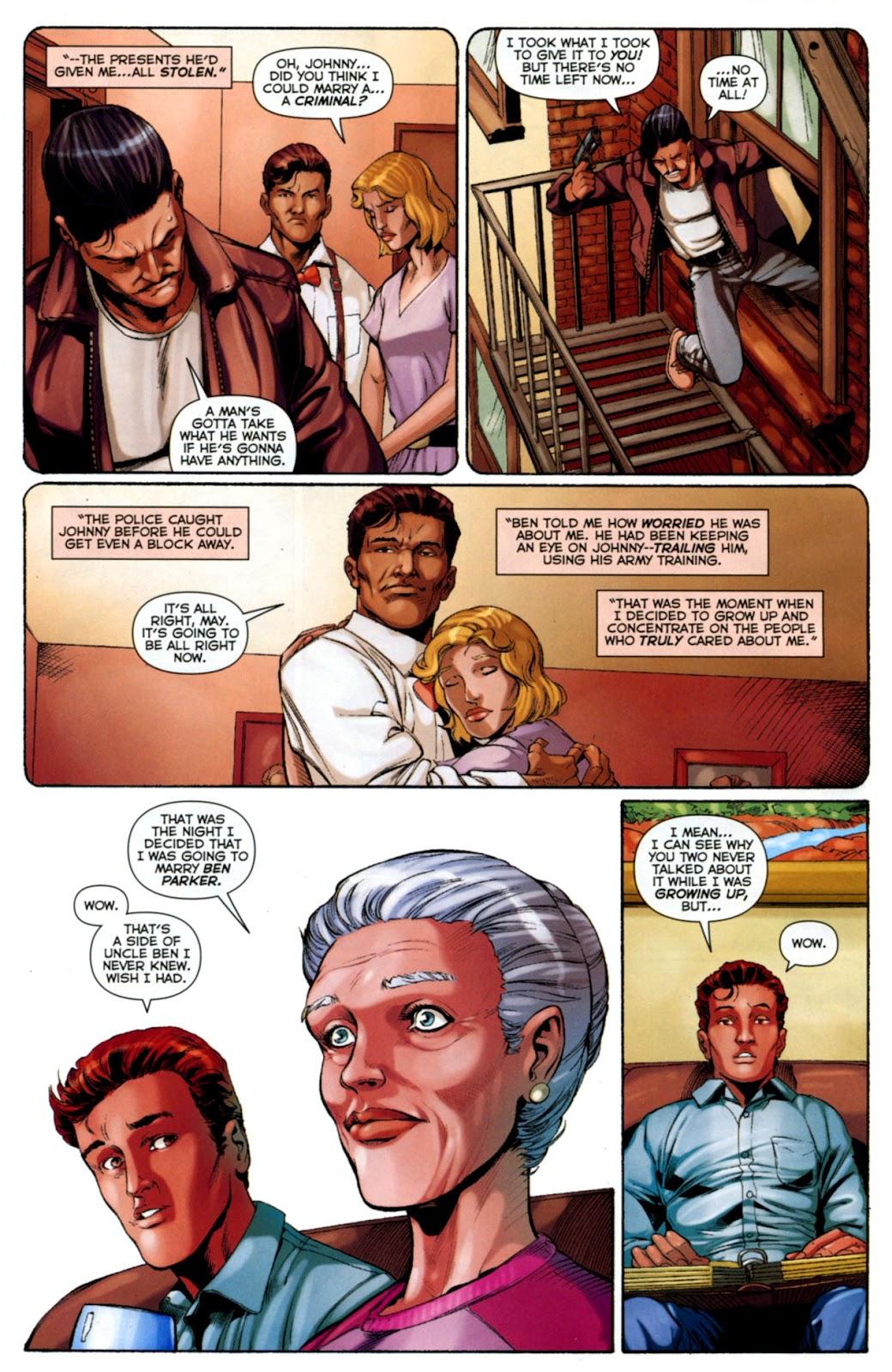 Amazing Spider-Man Family Issue #7 #7 - English 12