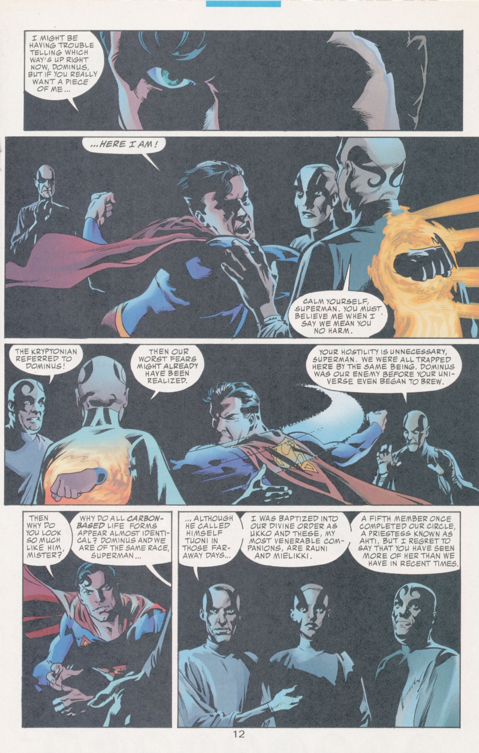 Read online Action Comics (1938) comic -  Issue #754 - 19