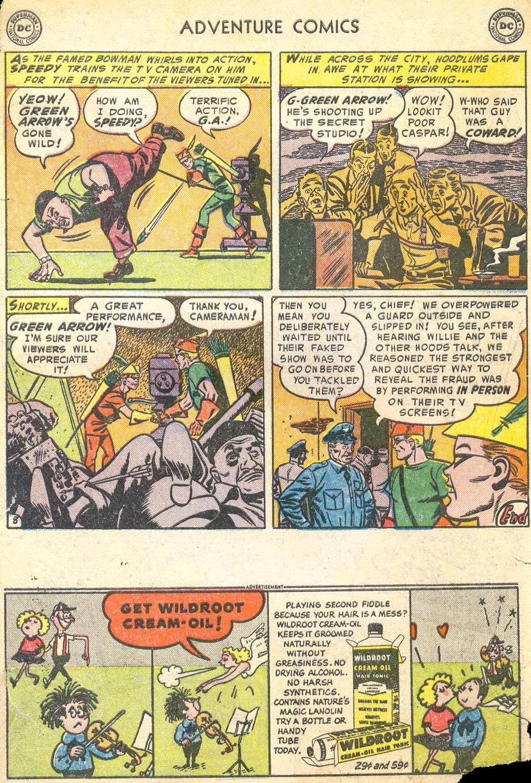 Read online Adventure Comics (1938) comic -  Issue #197 - 41
