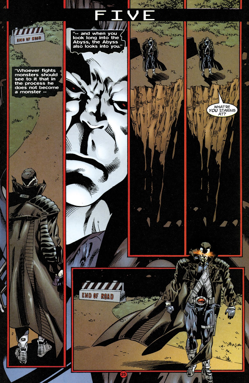 Bloodshot (1997) issue 15 - Page 20