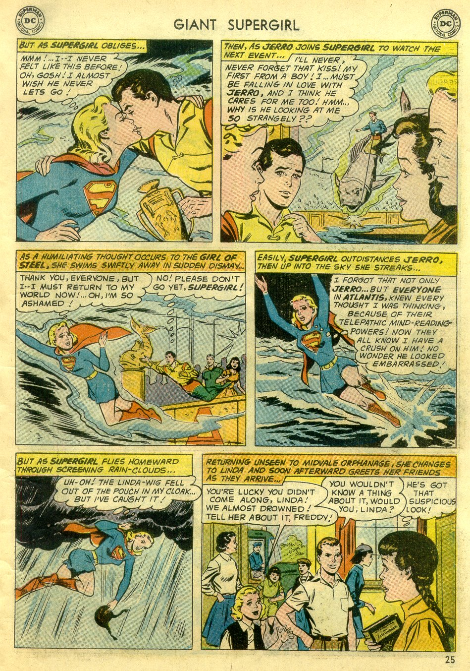 Action Comics (1938) 334 Page 26