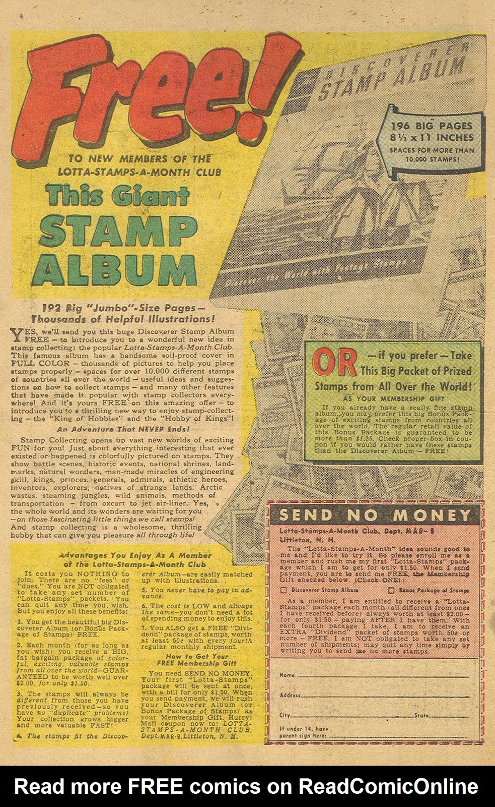 Gunsmoke Western issue 44 - Page 34