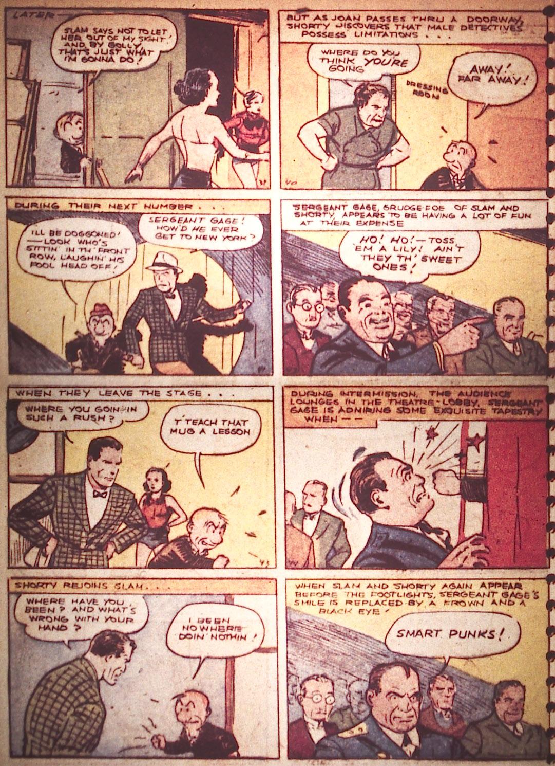 Read online Detective Comics (1937) comic -  Issue #16 - 60