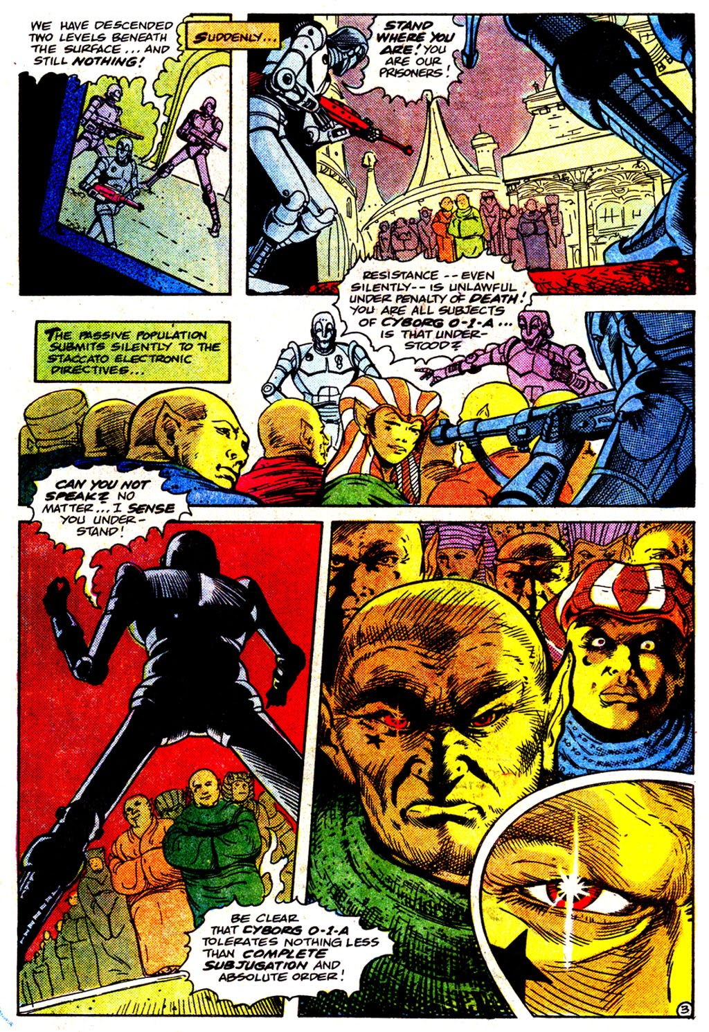 Sgt. Rock issue 361 - Page 23