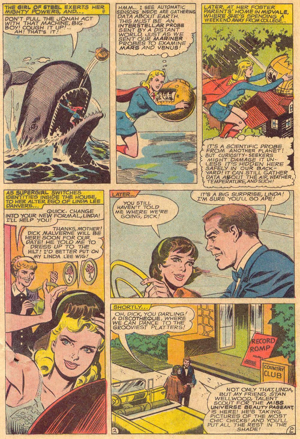 Action Comics (1938) 335 Page 19